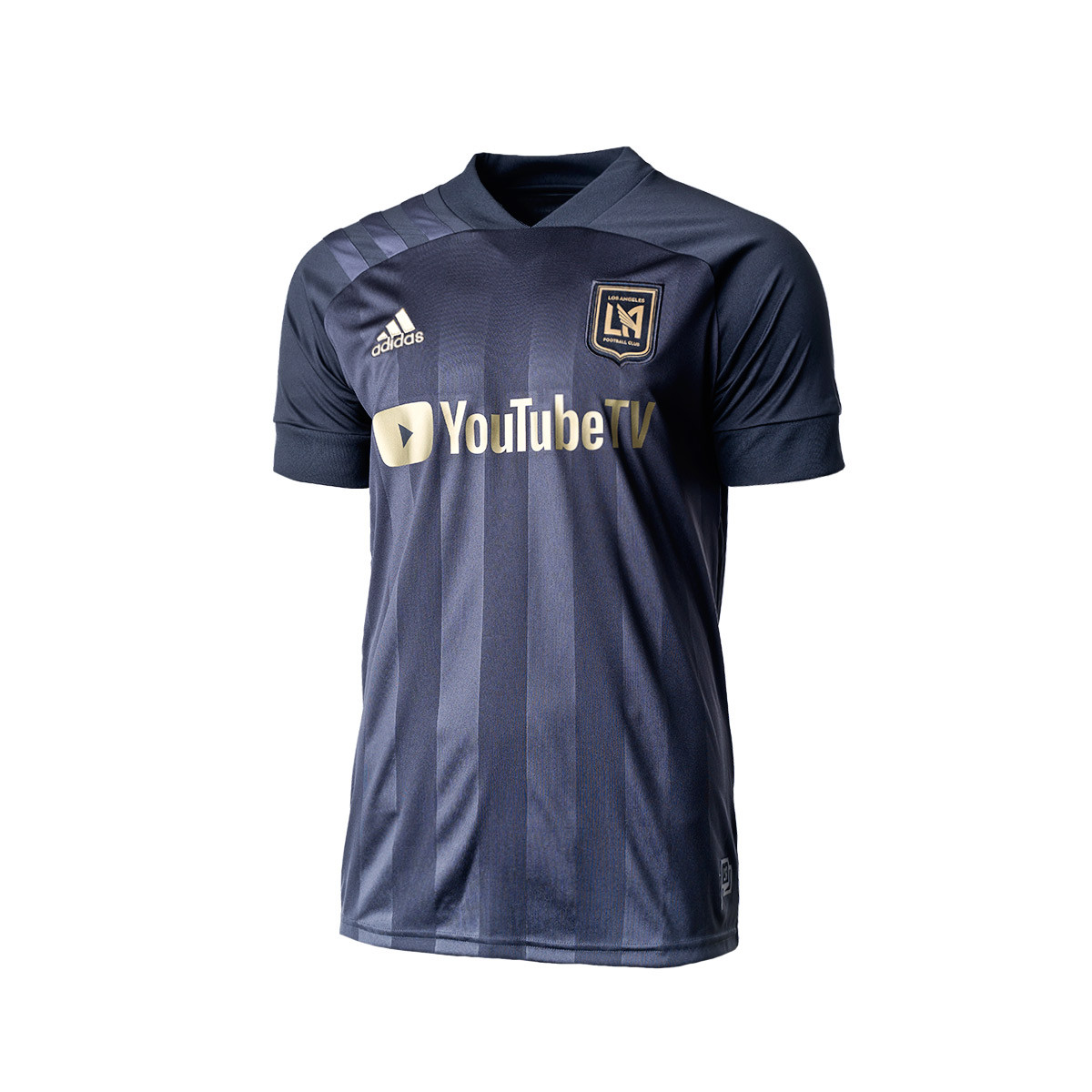 Maglia adidas Los Ángeles FC Prima Maglia 2020 2021
