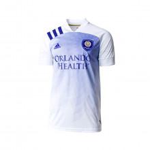 Orlando City SC Segunda Equipación 2020-2021