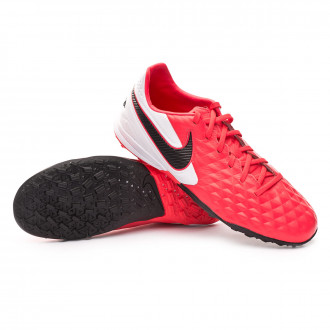 Tiempo Legend VIII Pro Turf Laser crimson-Black-White