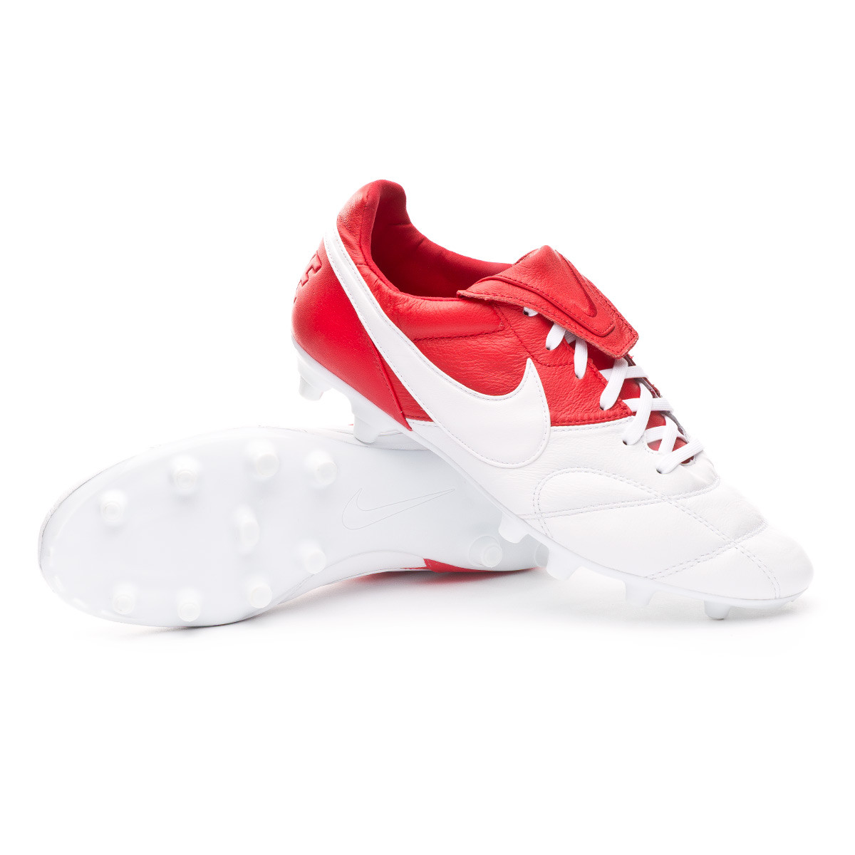 Football Boots Nike Tiempo Premier II
