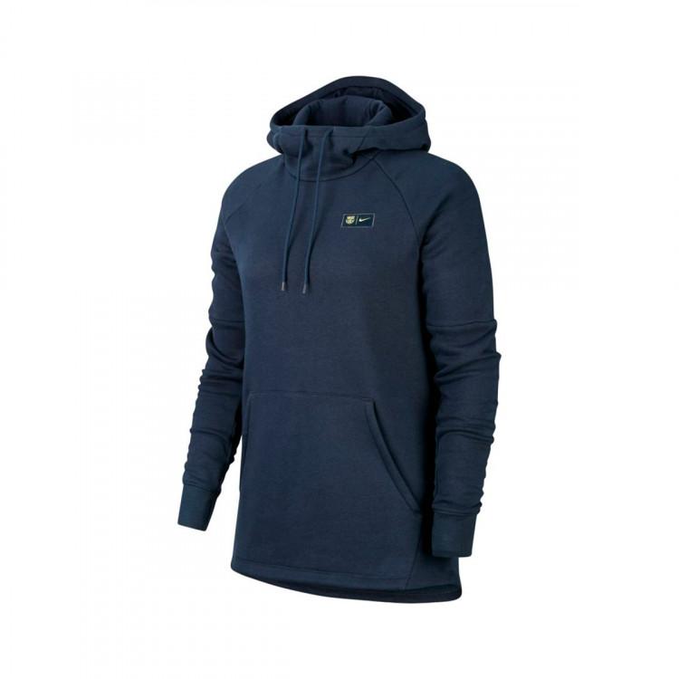 hoodie nike donna