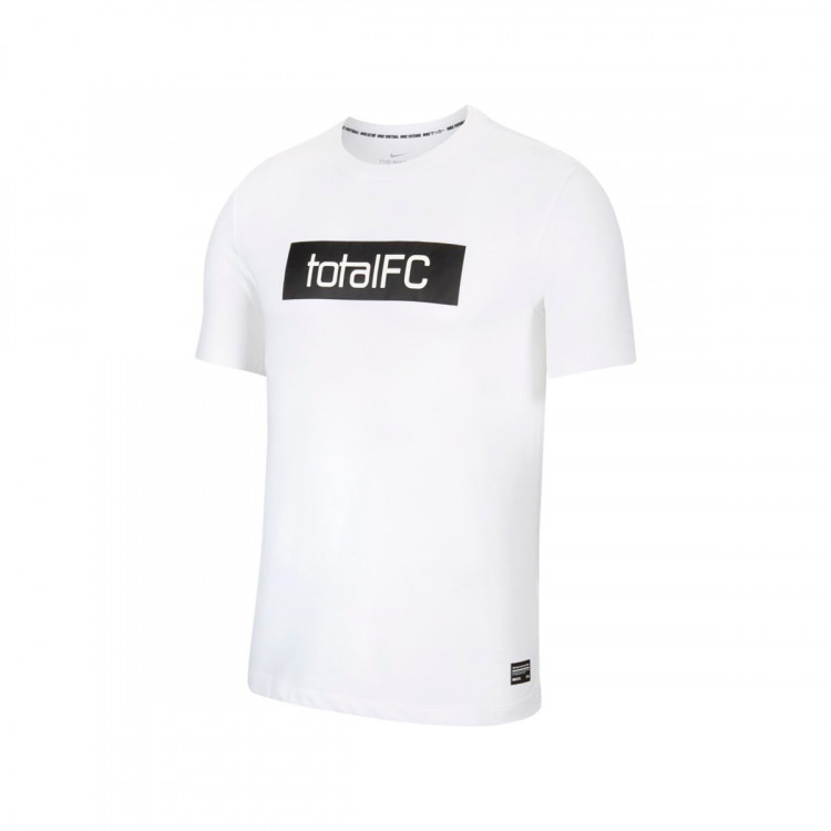 Anuncio maorí Circunferencia  Jersey Nike NIKE F.C. Dry Seasonal Graphic White - Football store Fútbol  Emotion