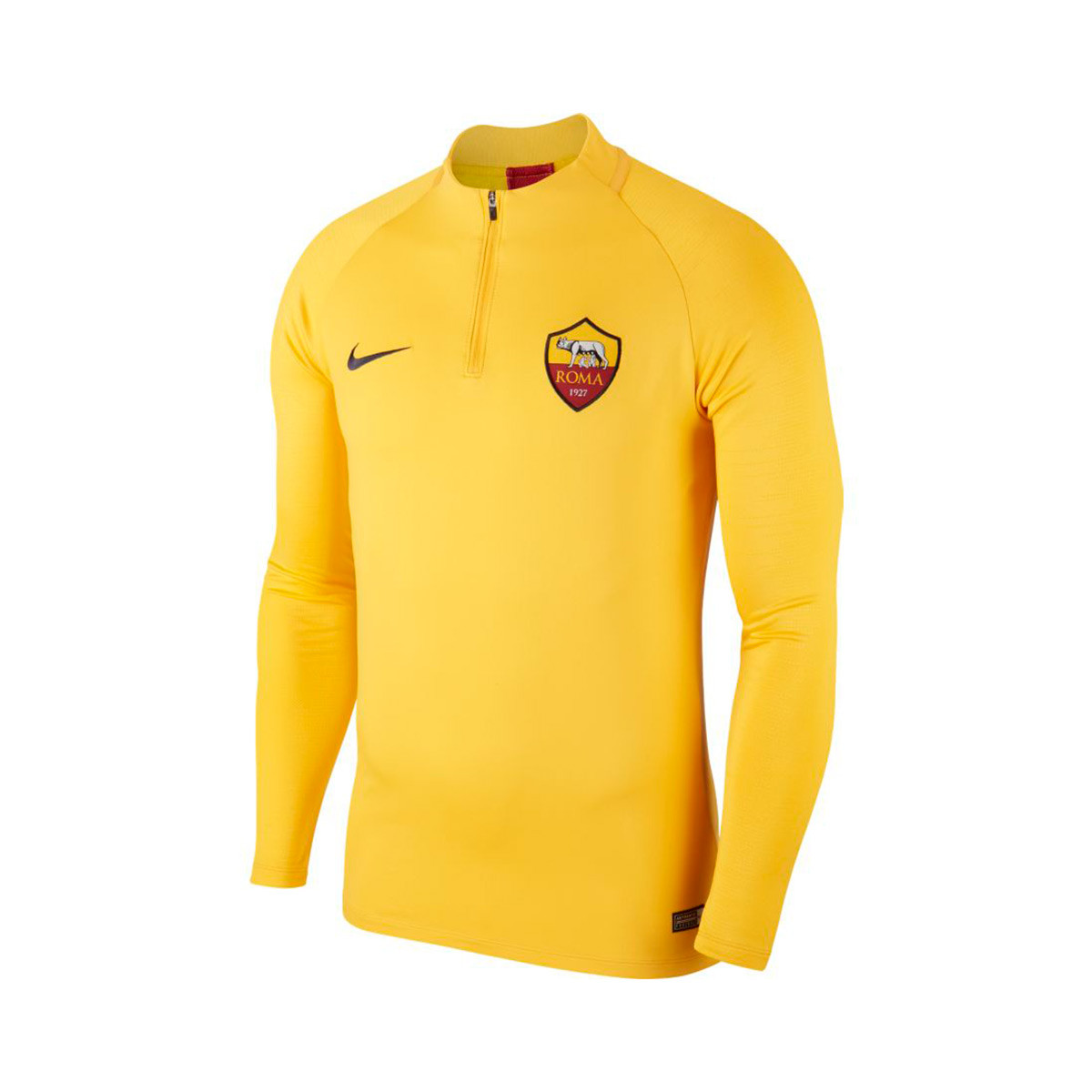 as roma felpa nike