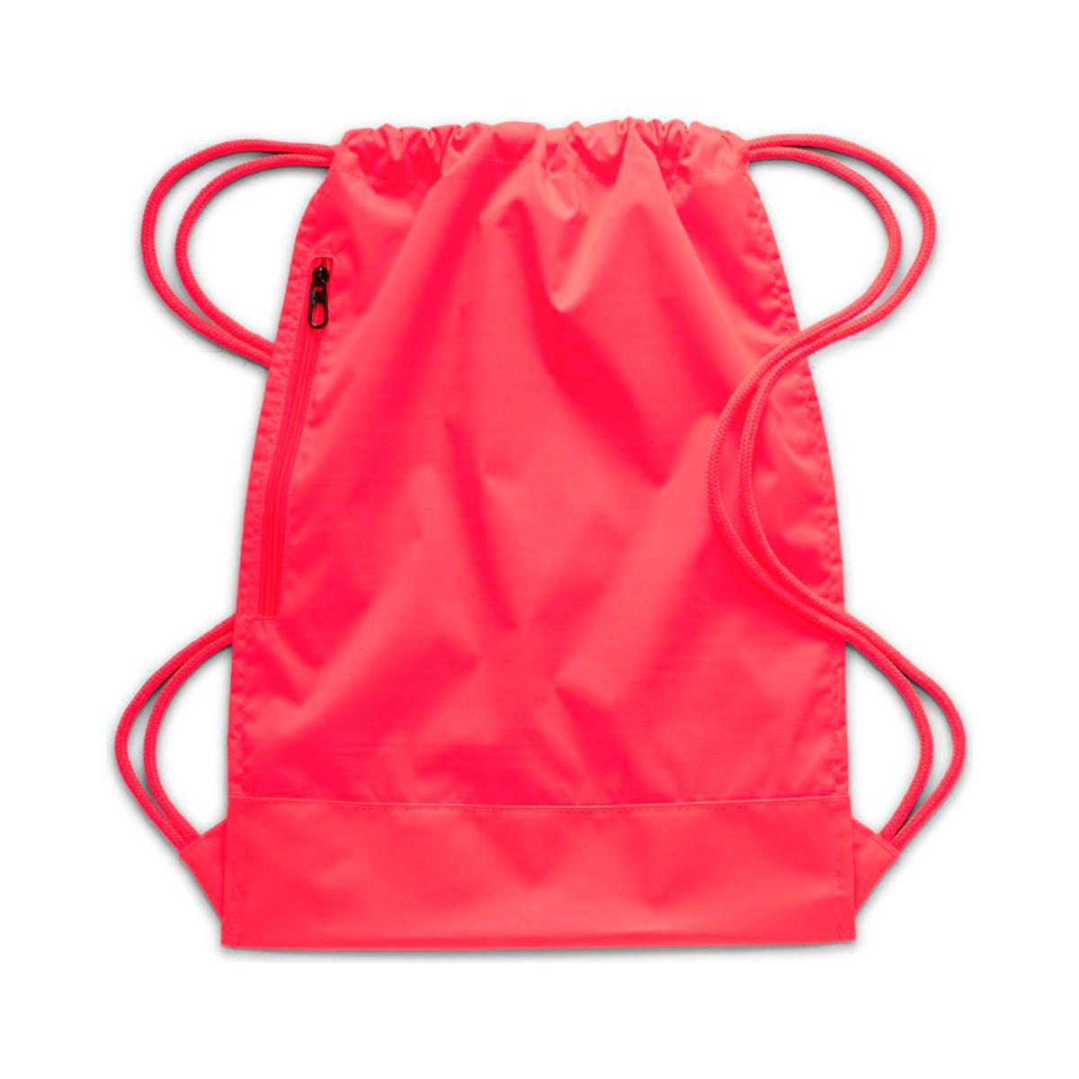 Nike Football GymSack Bag