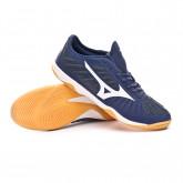 Chaussure de futsal Rebula Sala Elite IN Medival Blue / White
