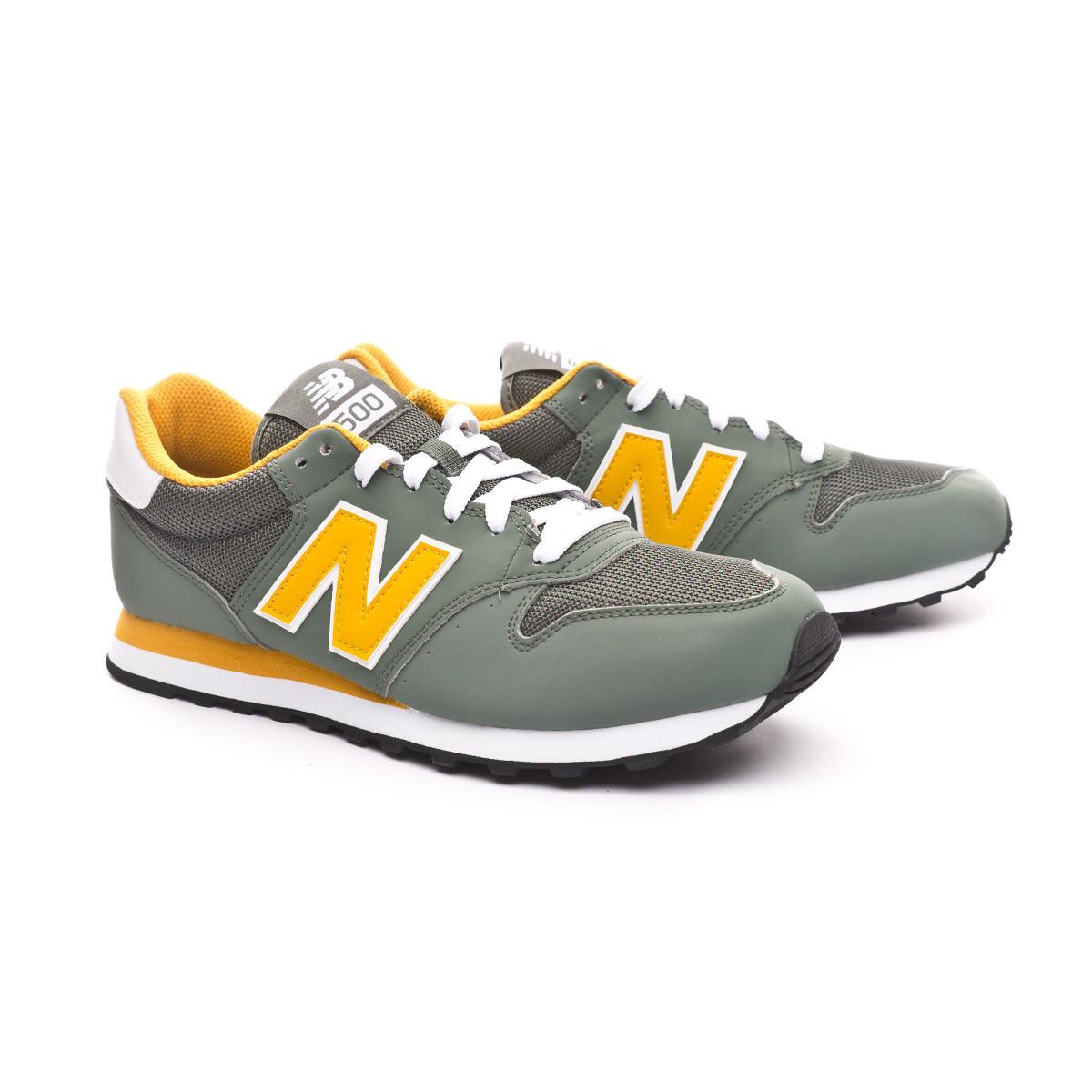 new balance 500 zapatillas