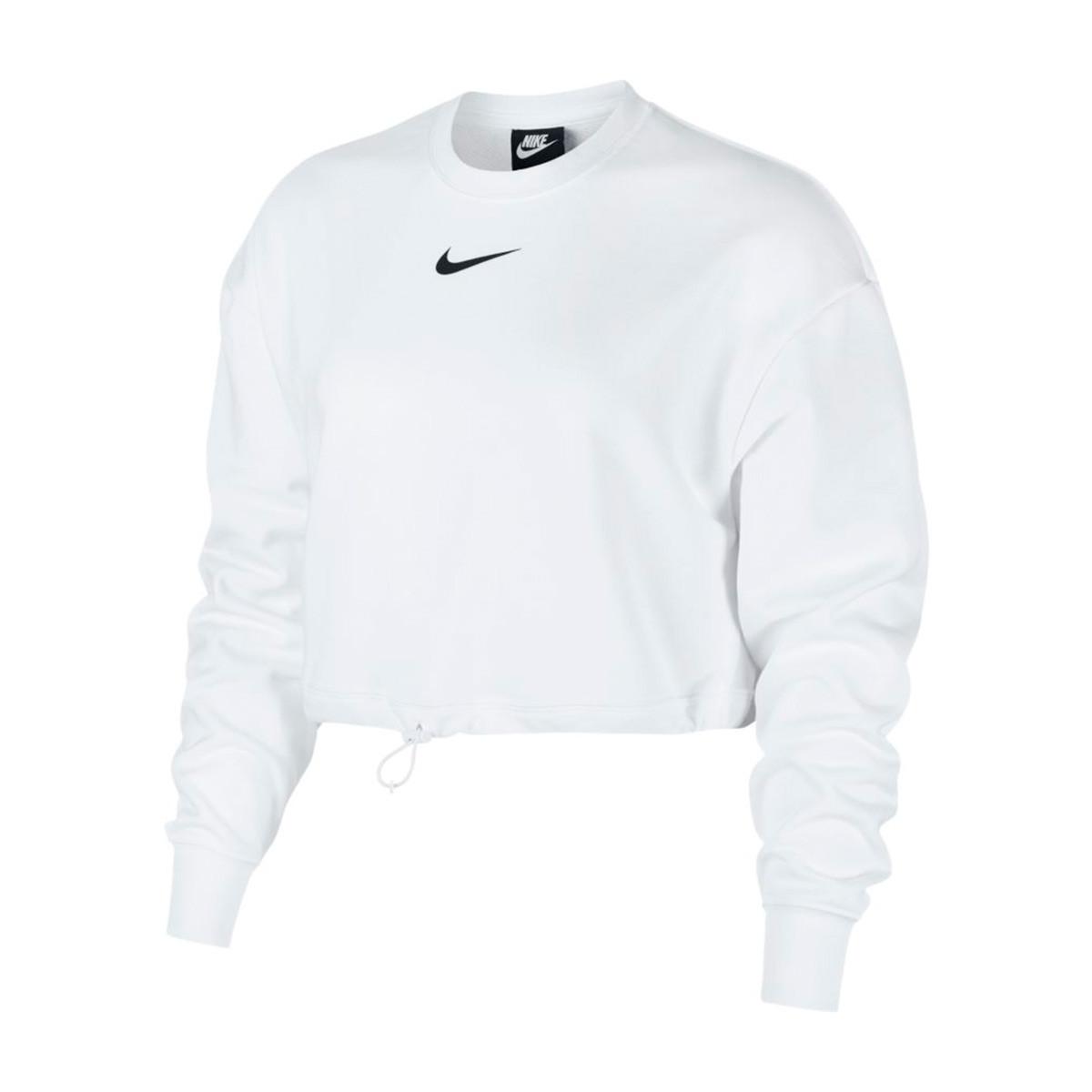 Sweatshirt Nike Woman NSW Swoosh Crew
