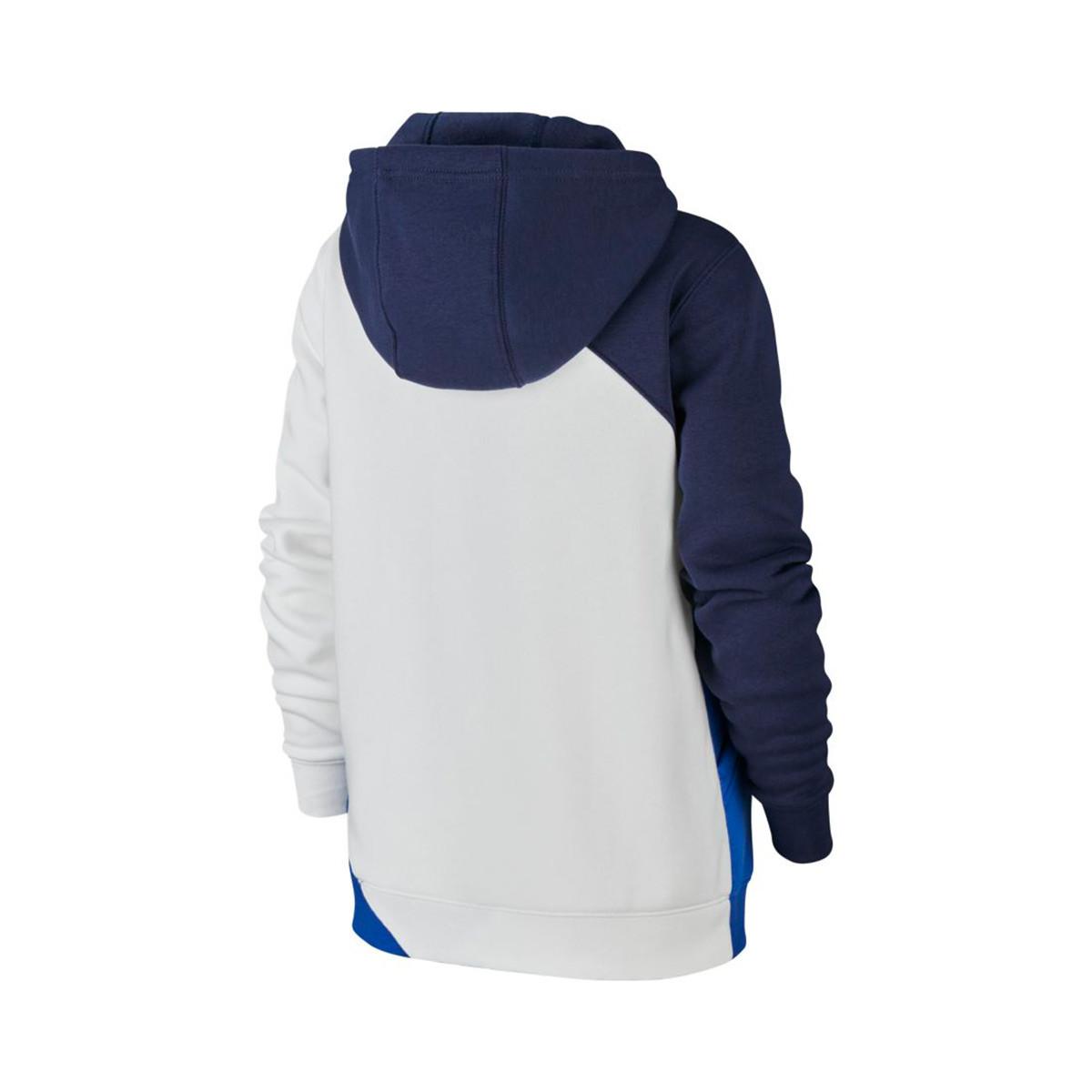 Veste Nike Core Amplify Full zip Hoodie Enfant