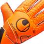 Guante Starter Resist Niño Fluor orange-Black
