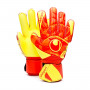 Guante Dynamic Impulse Supersoft Dynamic orange-Fluor yellow-Black