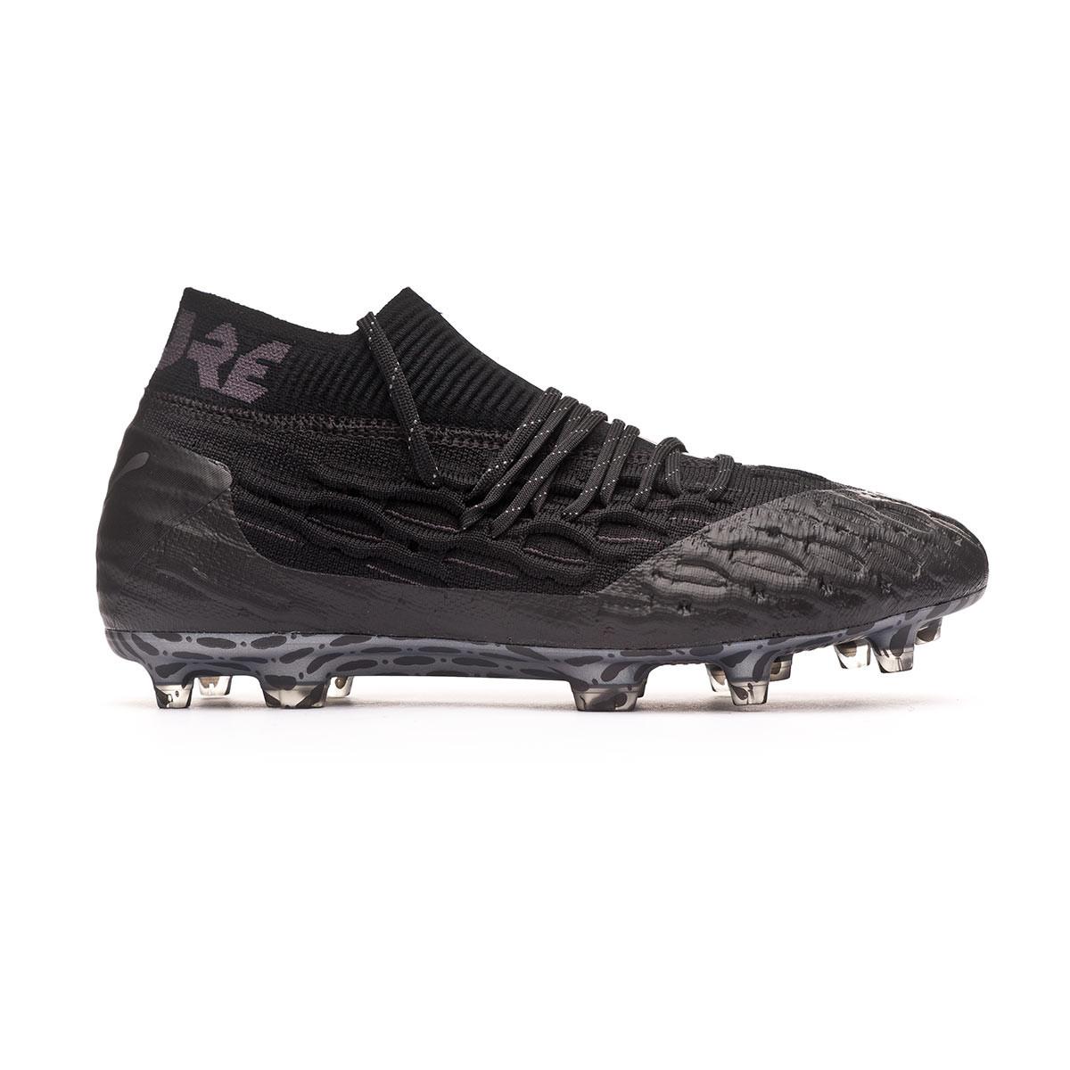 Puma Future 5.1 NETFIT FG/AG Football Boots
