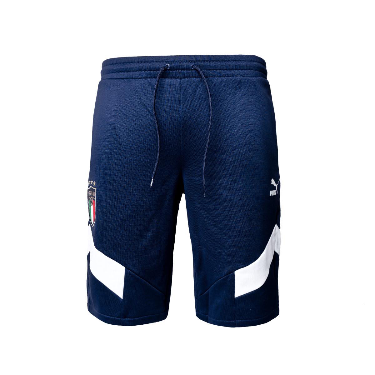 Puma Italy Iconic MCS Shorts Bermuda Shorts