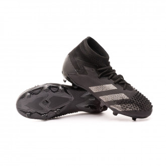 Predator 20.1 FG Niño Core black-Night metallic