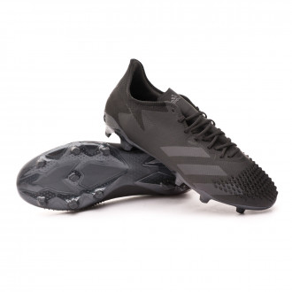 Predator 20.2 FG Core black-Solid grey