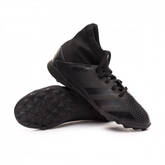 Predator 20.3 Turf Niño Core black-Solid grey