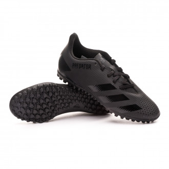 Predator 20.4 Turf Core black-Solid grey