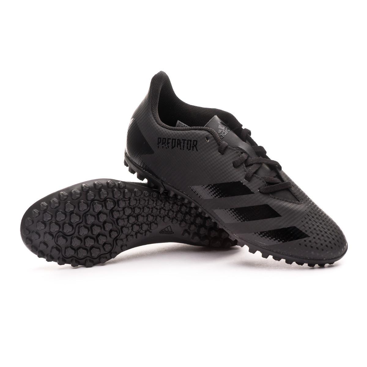 adidas Predator Mutator 20.1 Low SG Core Black White.