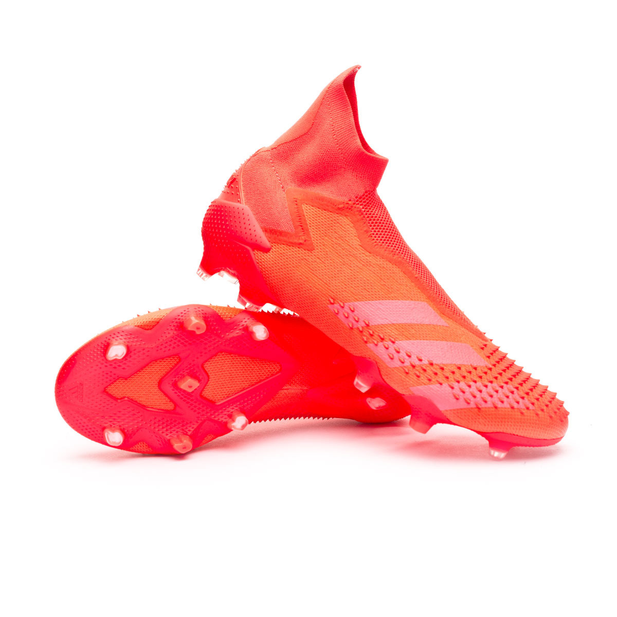 hogar El actual Imaginativo  Football Boots adidas Predator 20+ FG Pop - Football store Fútbol Emotion