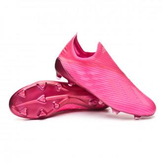 X 19+ FG Shock Pink