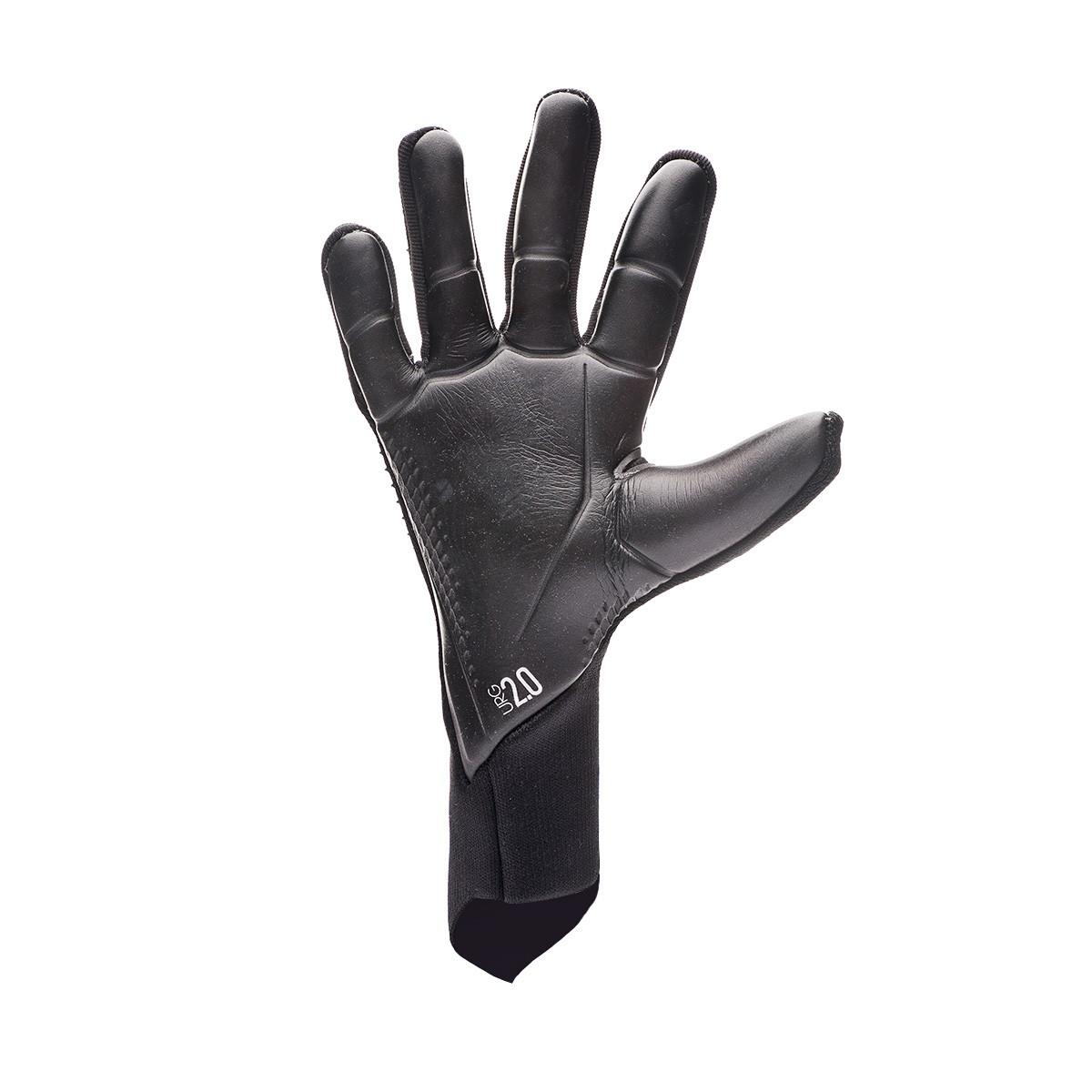 Grip Tests Molhado Luva URG 1.0 Adidas Predator Pro Promo