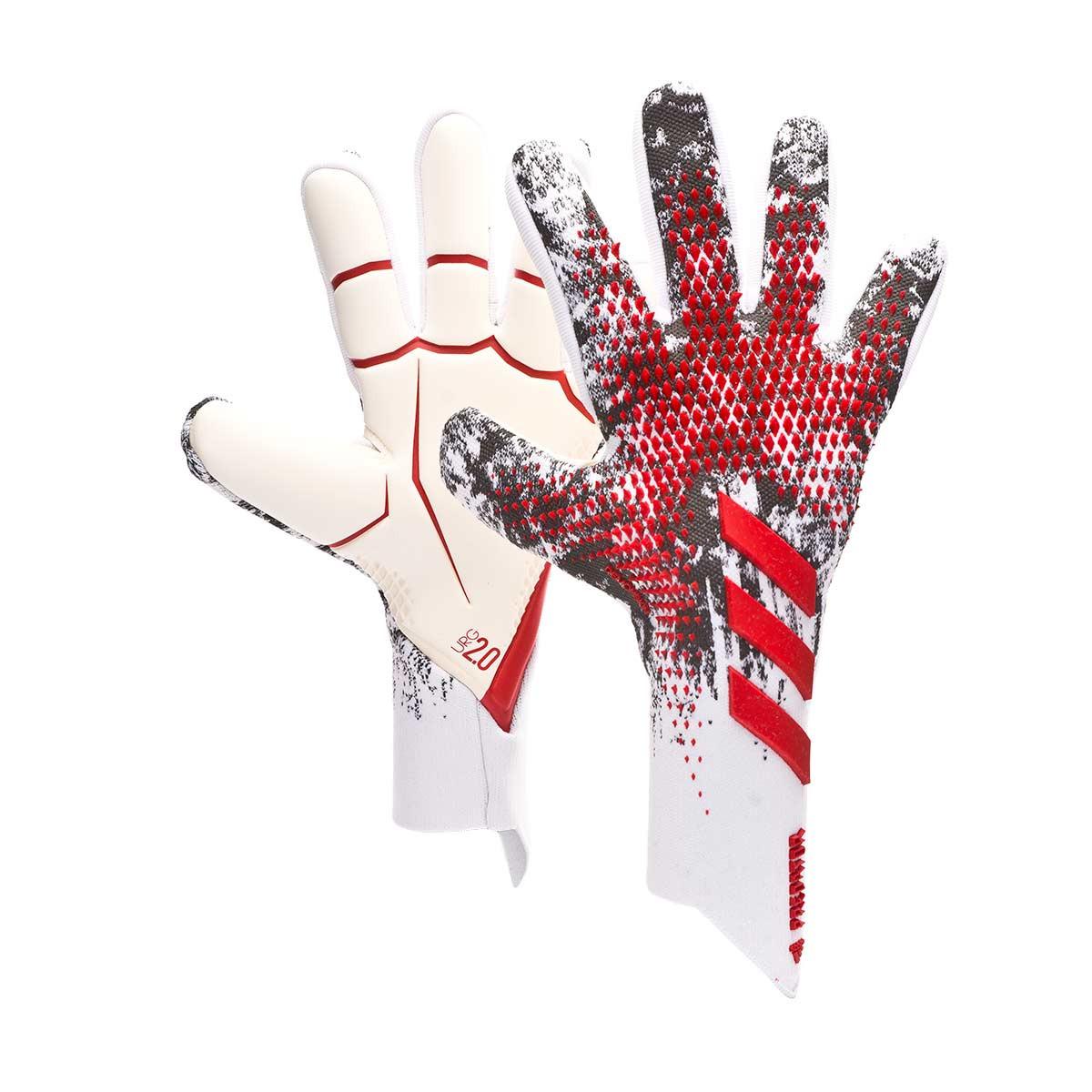 Adidas Predator 20 Match Gloves White adidas Finland