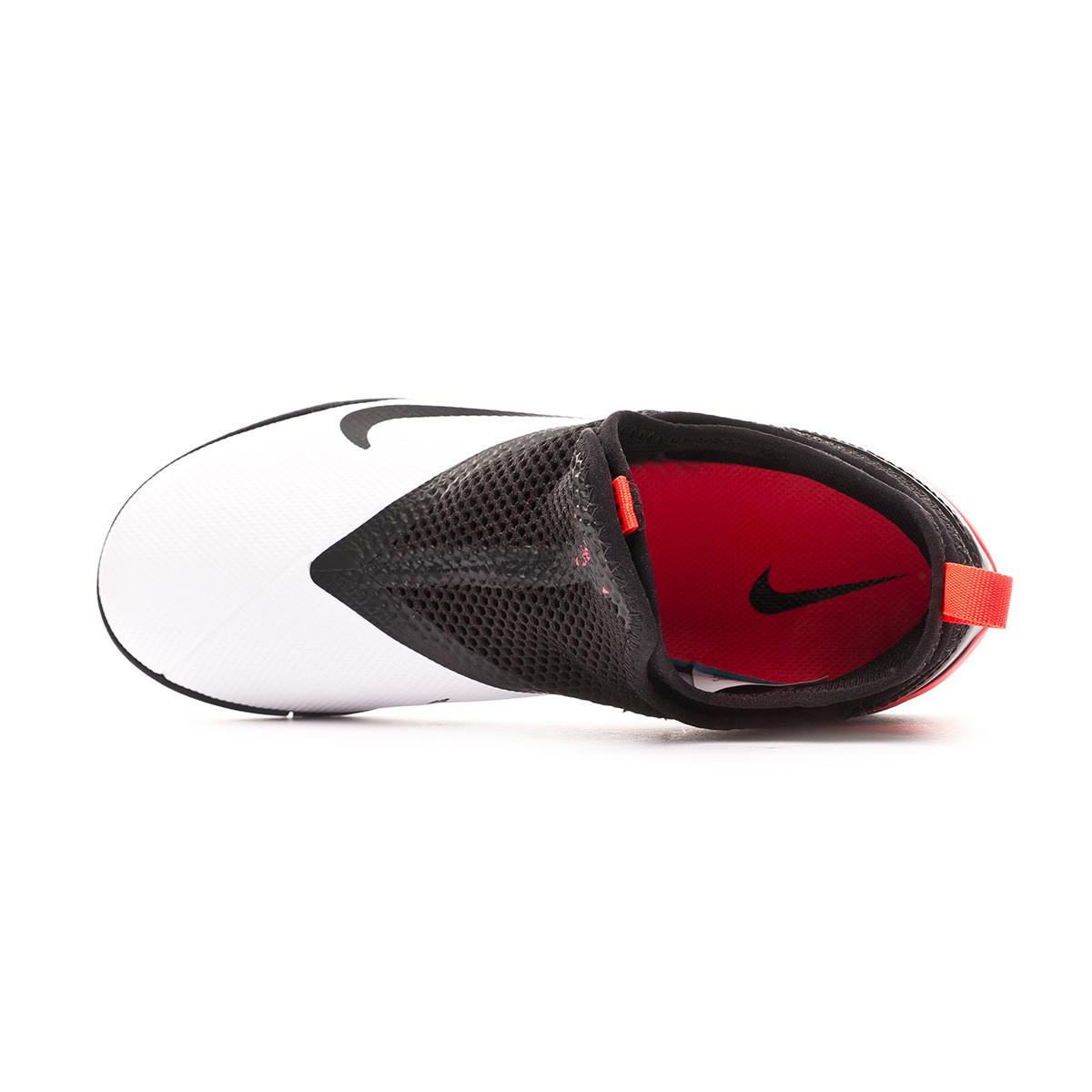 Chuteira Nike Phantom Vision II Academy DF Turf Criança