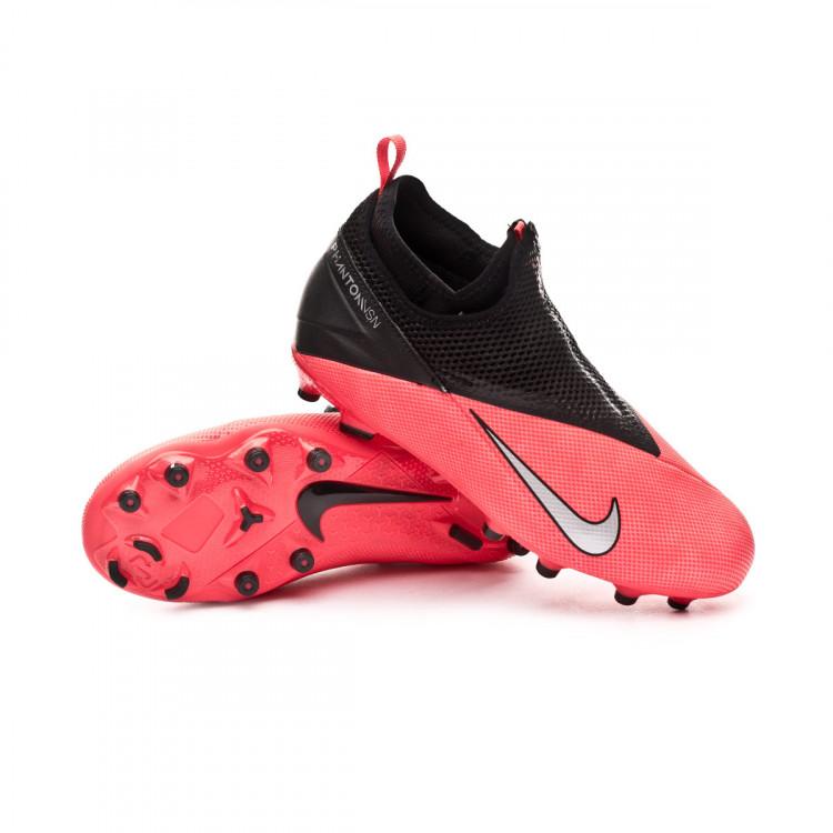 Scarpe Nike Phantom Vision II Academy DF FGMG Bambino