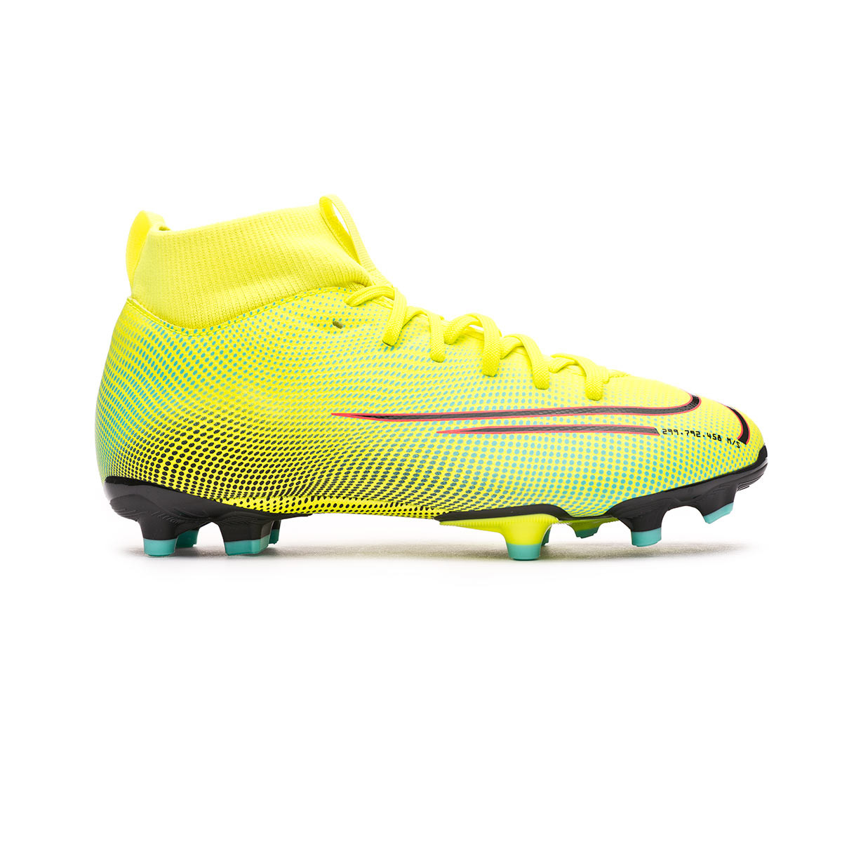 Chaussure de foot Nike Mercurial Superfly VII Academy MDS FG