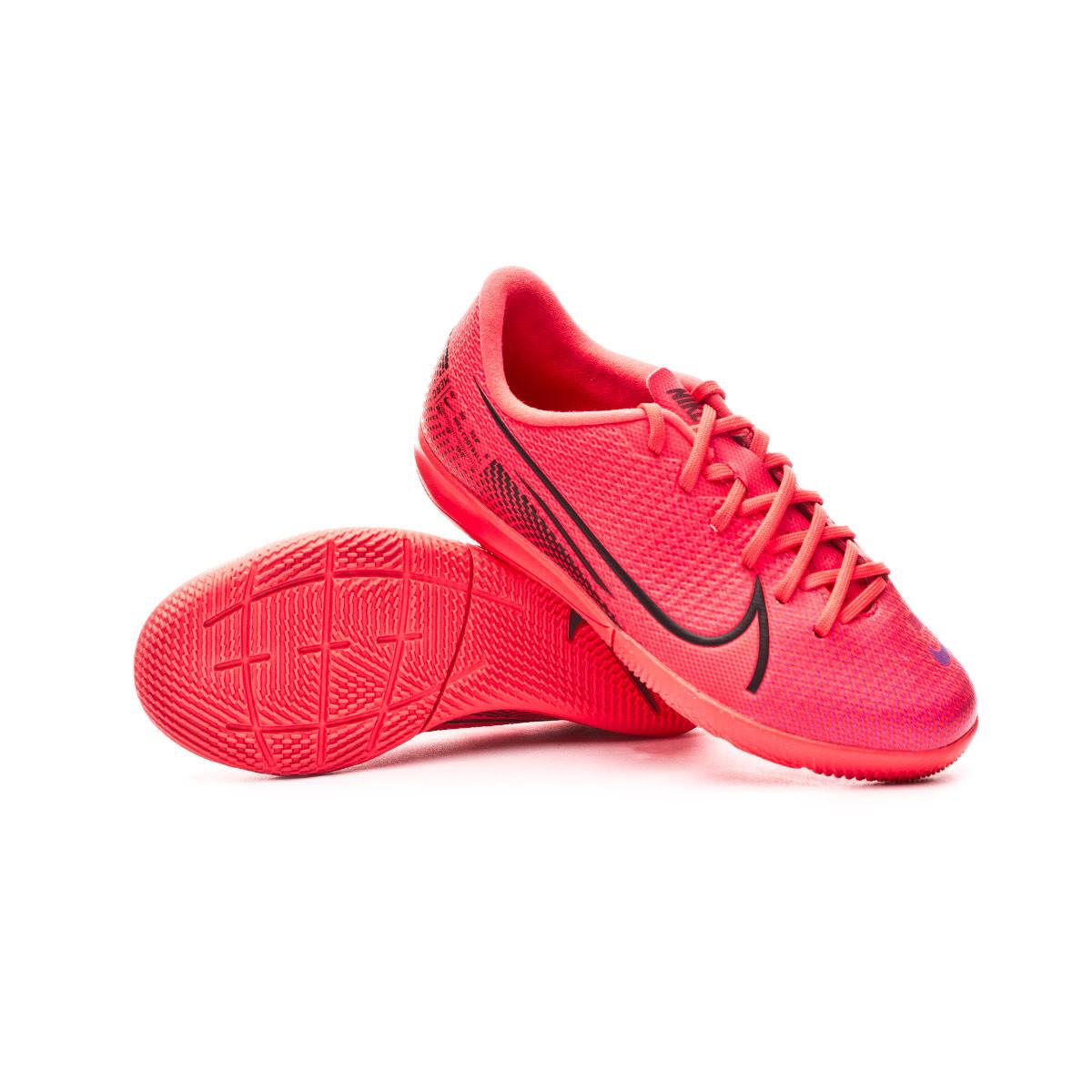 Sapatilha de Futsal Nike Mercurial Vapor XIII Academy IC Criança