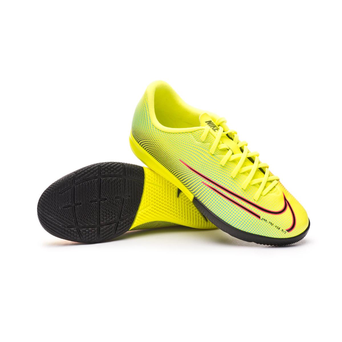 Sapatilha de Futsal Nike Mercurial Vapor XIII Academy MDS 2 IC Criança