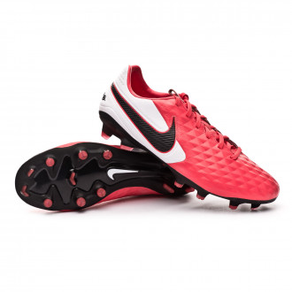 Tiempo Legend VIII Pro FG Laser crimson-Black-White