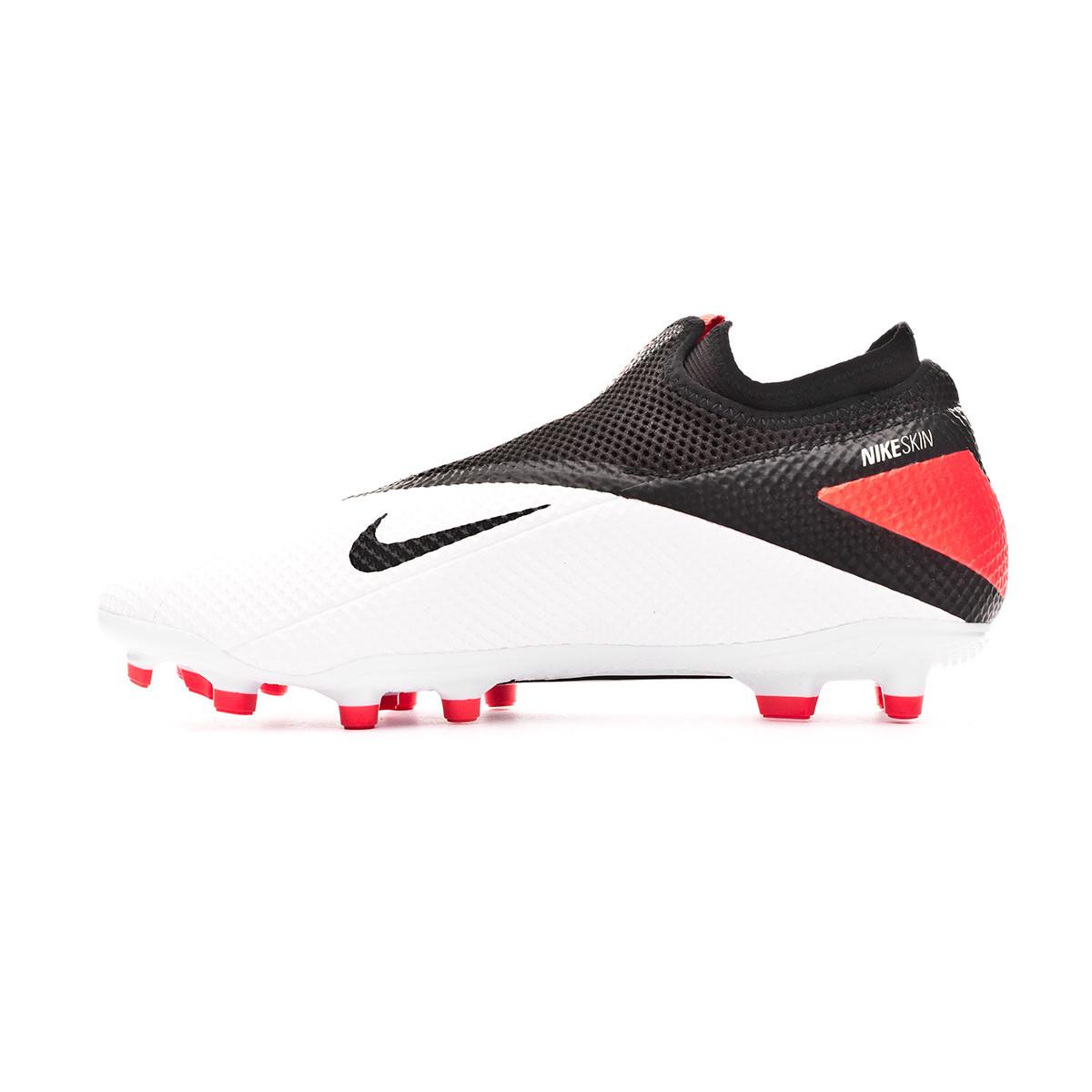 Nike Scarpe Da Calcio Phantom Vision 2 Academy Df FgMg Nero