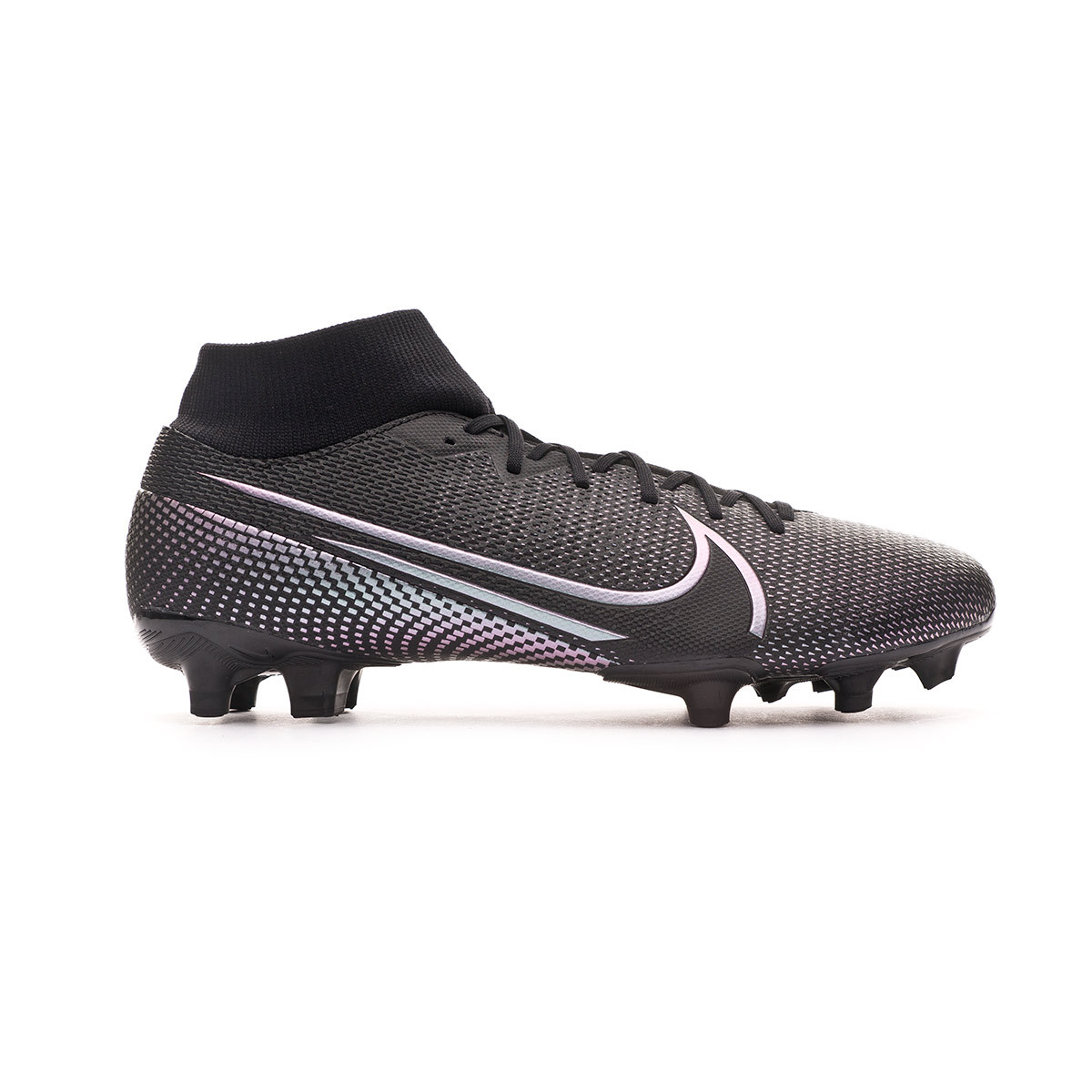 Chaussure de foot Nike Mercurial Superfly VII Academy FGMG
