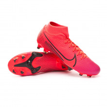 Mercurial Superfly VII Academy FG/MG