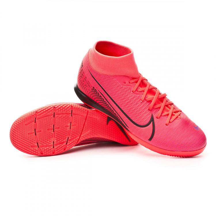 Sapatilha de Futsal Nike Mercurial Superfly VII Academy IC