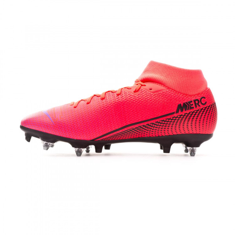 Chuteira Nike Mercurial Superfly VII Academy SG PRO Anti Clog Traction