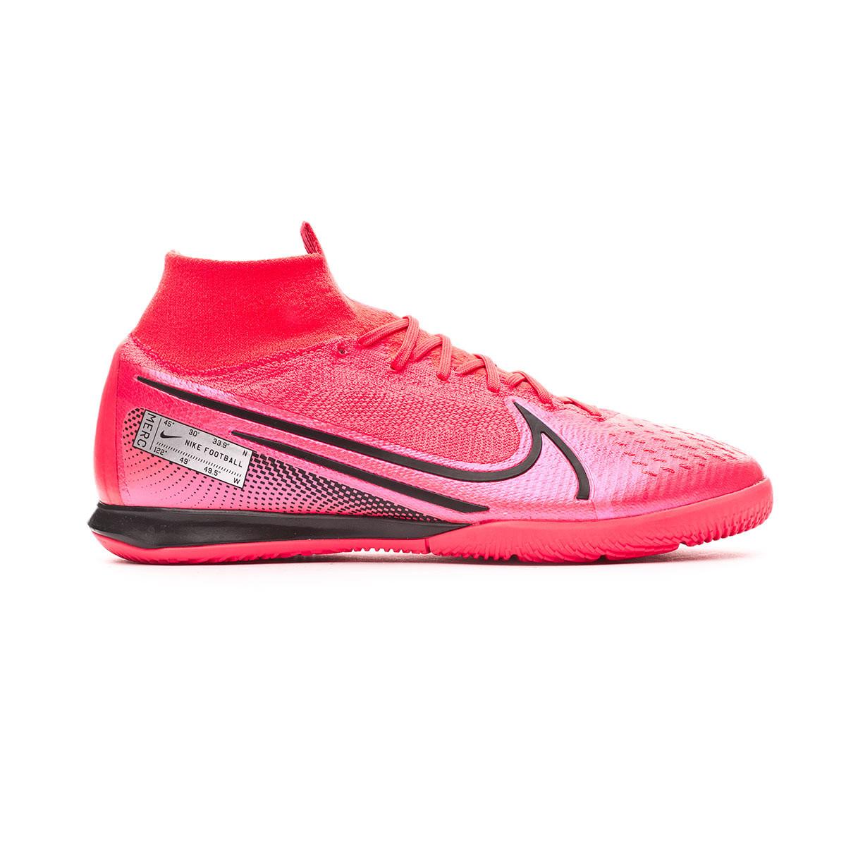 Marca Esportiva Chuteira Nike Mercurial SuperflyX 6 Elite IC