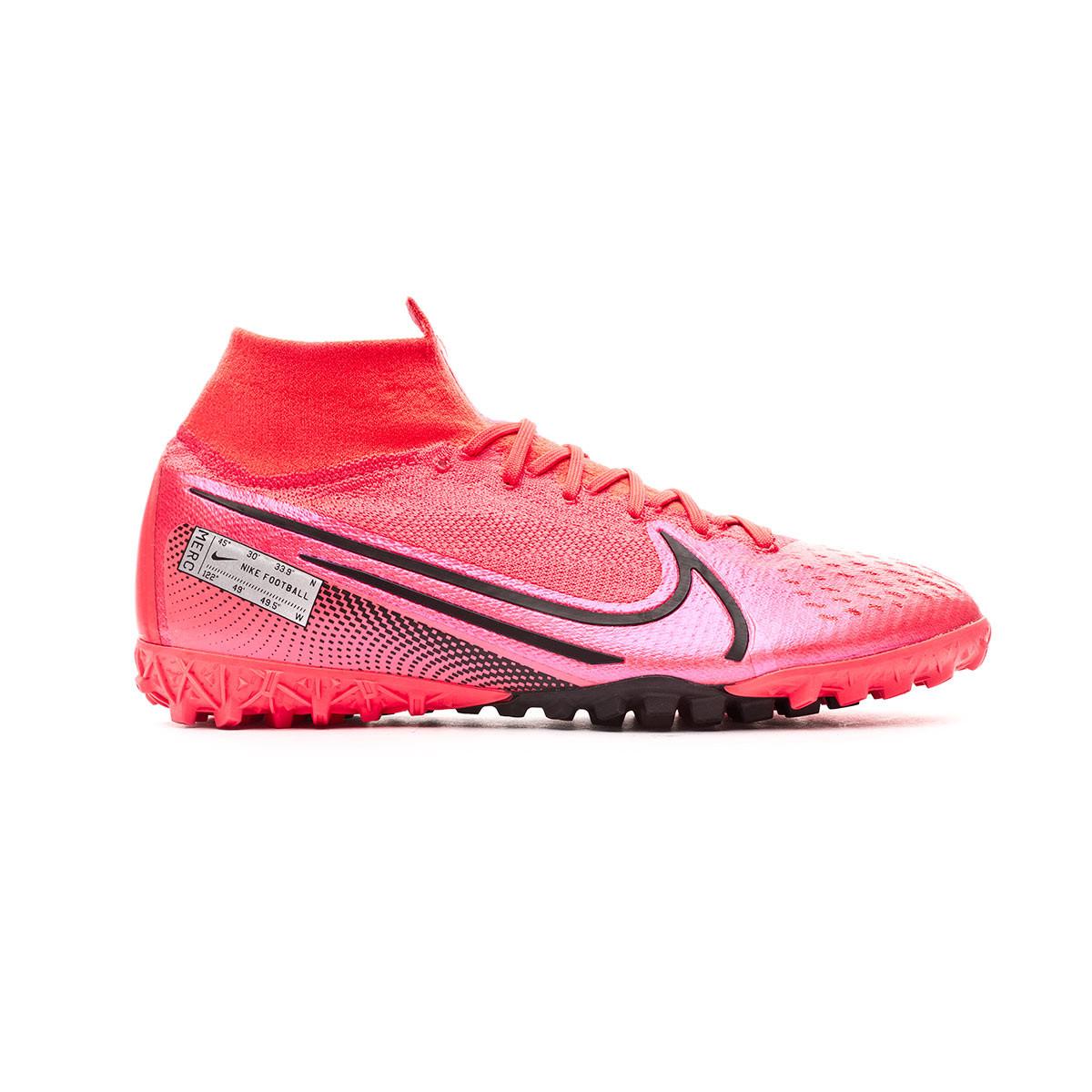 Chaussure de football Nike Mercurial Superfly VII Elite Turf