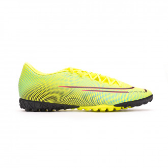 Chuteira Nike Mercurial X Ice Blue Tf