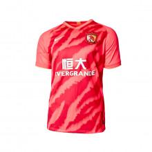 Guangzhou Evergrande Taobao FC Breathe Stadium 2020-2021 Home