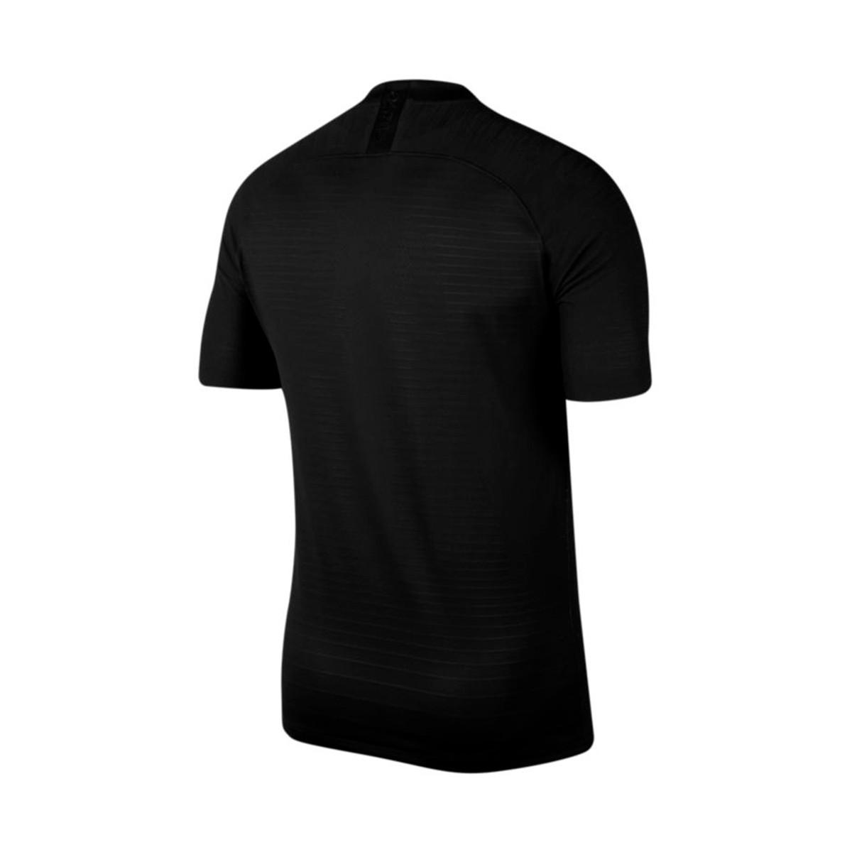 Maillot Nike Jordan X Psg Vapor Match 4eme Tenue 2019 2020 Black White Boutique De Football Futbol Emotion