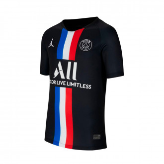 Camisa Paris Saint Germain PSG Azul Nova 20182019 Neymar Jr