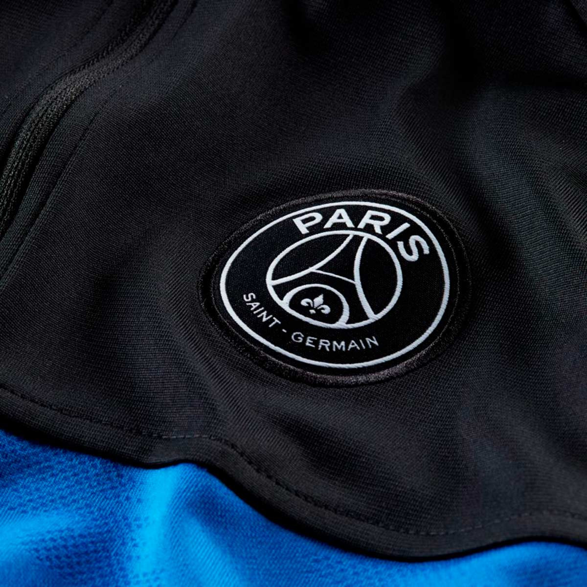 Profeta Ejemplo Partina City  Tracksuit Nike Jordan x PSG Dry Strike Cuarta Equipación 2019-2020 ...
