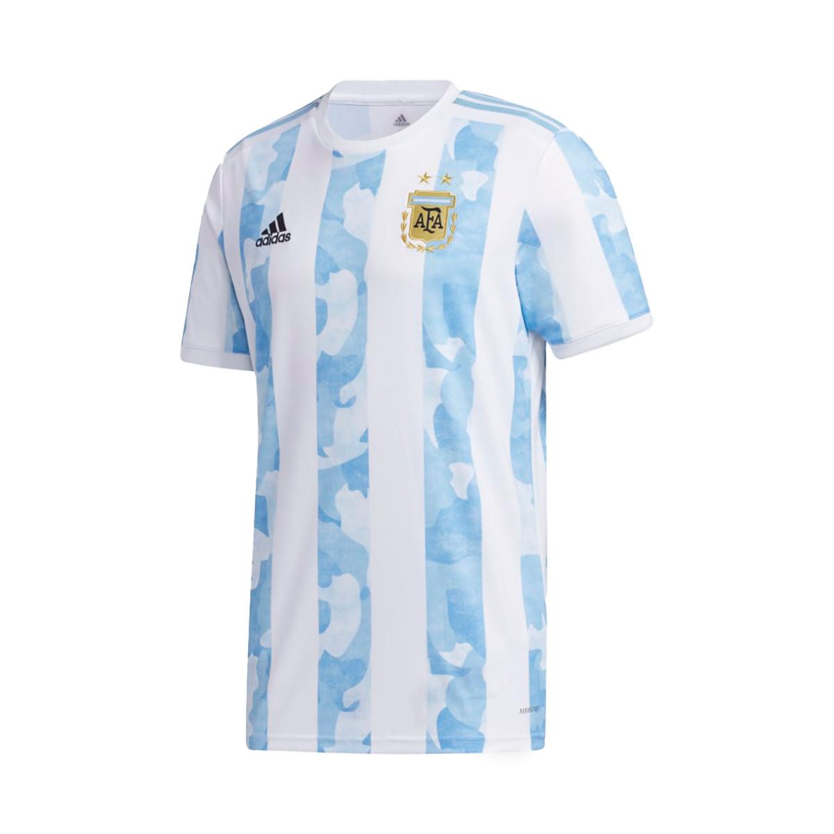 Maglia adidas Argentina Prima Maglia 2020-2021