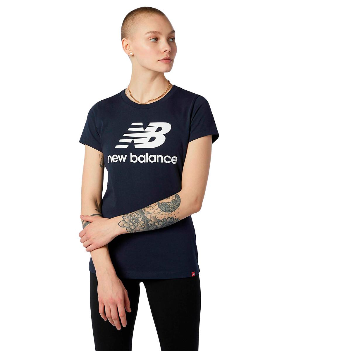 jersey new balance mujer
