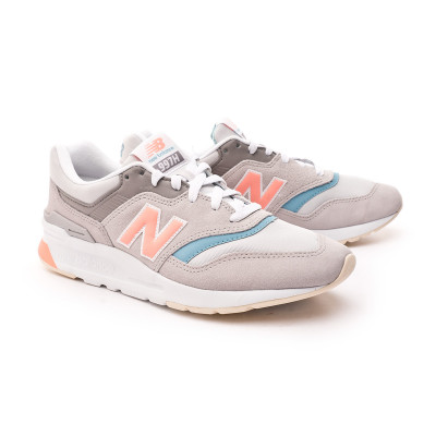 New Balance Woman 997 v1 Classic Trainers