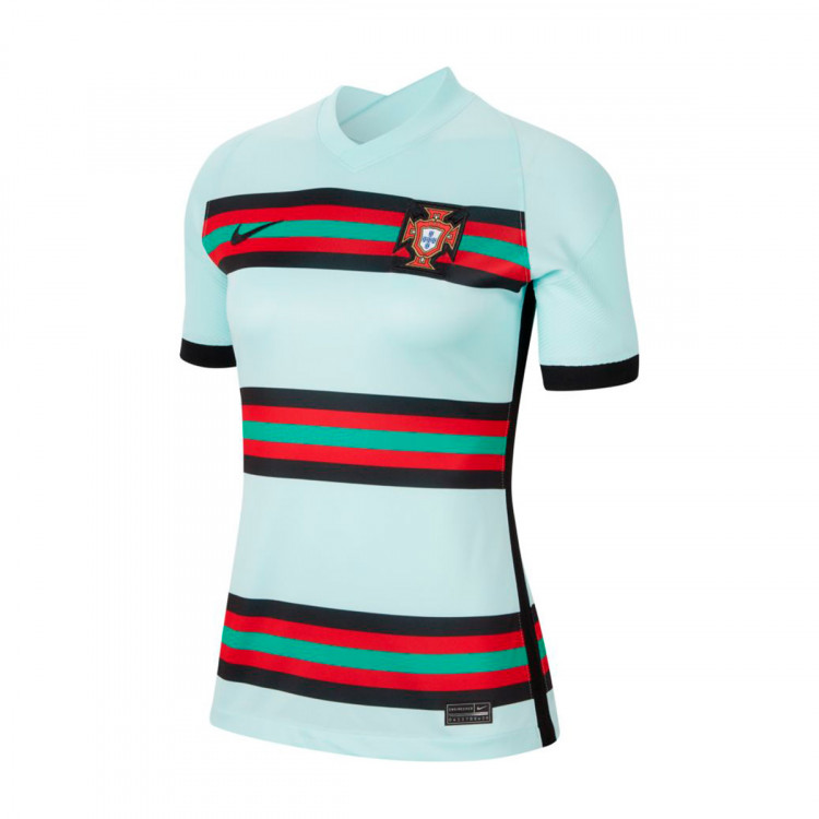 Nike Women Portugal Away Jersey 2020-2021 Jersey