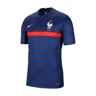 jerseys France. Official kit French National Team - Fútbol Emotion