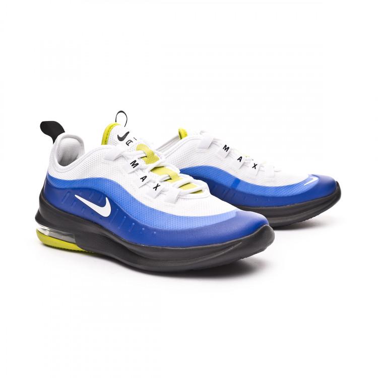 scarpe air max axis gs bambino