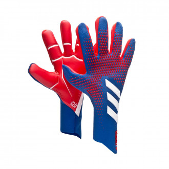 Predator Pro Criança Team royal blue-Active red